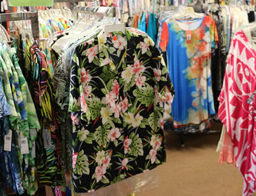 Aloha Wear